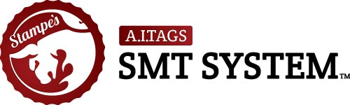 A I TAGS SMT™ SYSTEM AUTOMATED DAIRY CATTLE ESTRUS DETECTION